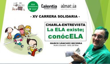 XV Carrera Solidaria