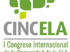 La Fundación Luzón organiza la primera edición del Congreso Internacional de la Comunidad de la ELA (CincELA).