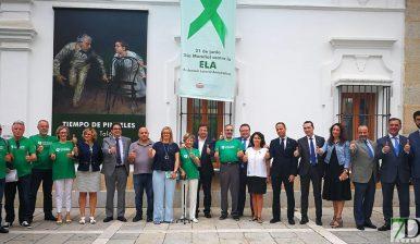 infoprovincia: Entrevista a la presidenta de ELA Extremaudra