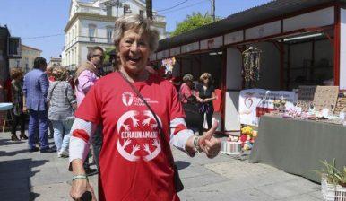ELA Extremadura organiza en Mérida un evento para dar visibilidad a la enfermedad