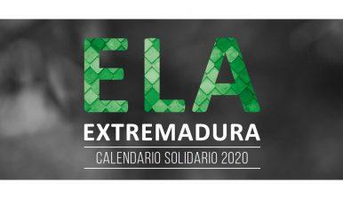 "CALENDARIO SOLIDARIO ""ELA EXTREMADURA 2020"""